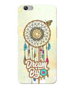 Dream Big Oppo F1s Mobile Cover