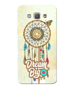Dream Big Samsung Galaxy A8 2015 Mobile Cover