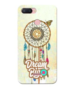 Dream Big Xiaomi Redmi 6 Mobile Cover