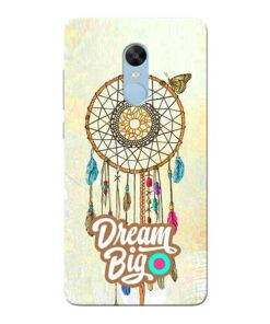 Dream Big Xiaomi Redmi Note 4 Mobile Cover