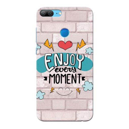 Enjoy Moment Honor 9 Lite Mobile Cover