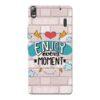 Enjoy Moment Lenovo K3 Note Mobile Cover