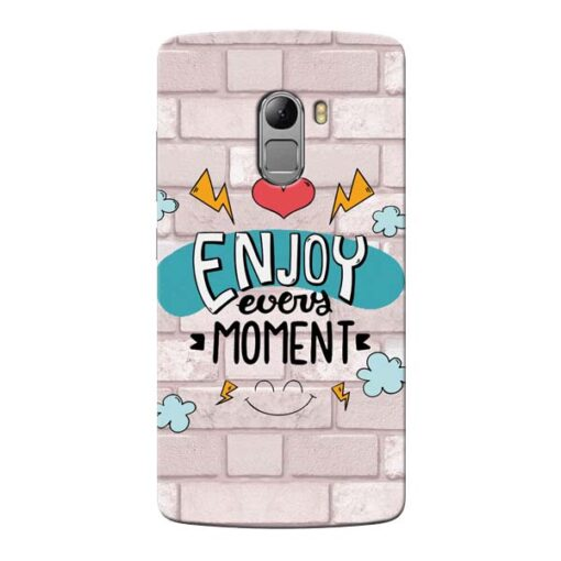 Enjoy Moment Lenovo Vibe K4 Note Mobile Cover