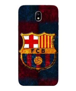 FC Barcelona Samsung Galaxy J7 Pro Mobile Cover