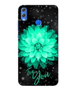 For You Honor 8X Mobile Cover