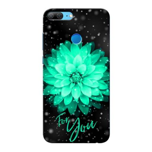 For You Honor 9 Lite Mobile Cover