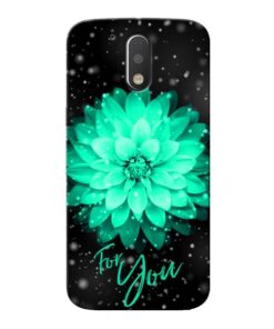 For You Moto G4 Mobile Cover