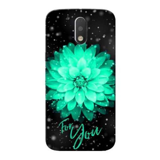 For You Moto G4 Plus Mobile Cover
