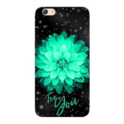 For You Oppo F3 Mobile Cover