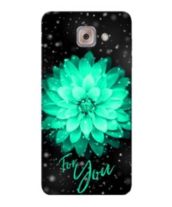 For You Samsung Galaxy J7 Max Mobile Cover