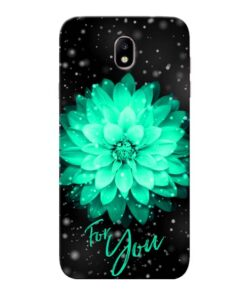 For You Samsung Galaxy J7 Pro Mobile Cover