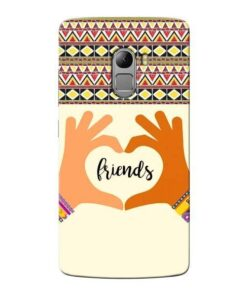 Friendship Lenovo Vibe K4 Note Mobile Cover
