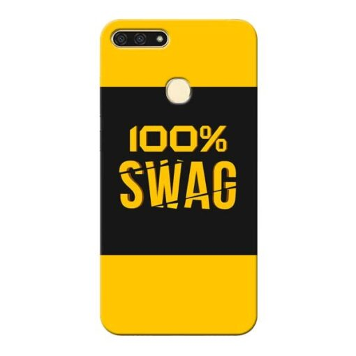 Full Swag Honor 7A Mobile Cover