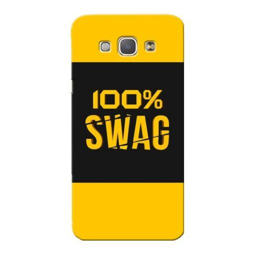 Full Swag Samsung Galaxy A8 2015 Mobile Cover