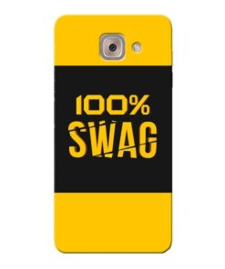 Full Swag Samsung Galaxy J7 Max Mobile Cover
