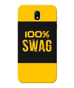 Full Swag Samsung Galaxy J7 Pro Mobile Cover