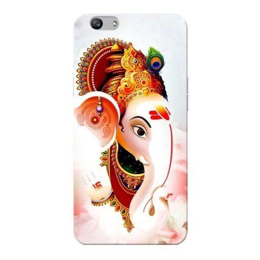 Ganpati Ji Oppo F1s Mobile Cover