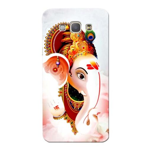 Ganpati Ji Samsung Galaxy A8 2015 Mobile Cover