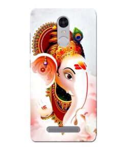 Ganpati Ji Xiaomi Redmi Note 3 Mobile Cover