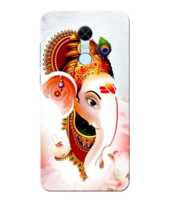 Ganpati Ji Xiaomi Redmi Note 5 Mobile Cover