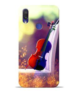 Guitar Xiaomi Redmi Note 7 Pro Mobile Cover