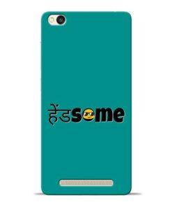 Handsome Smile Redmi 3s Mobile Cover