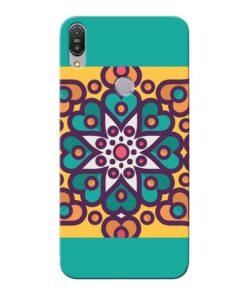 Happy Pongal Asus Zenfone Max Pro M1 Mobile Cover