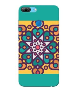 Happy Pongal Honor 9 Lite Mobile Cover