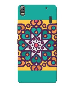 Happy Pongal Lenovo K3 Note Mobile Cover