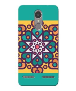 Happy Pongal Lenovo K6 Power Mobile Cover