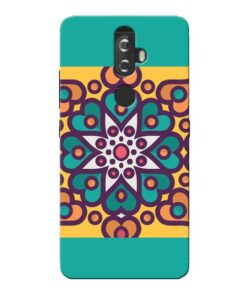 Happy Pongal Lenovo K8 Plus Mobile Cover