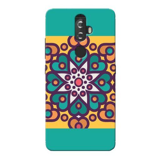 Happy Pongal Lenovo K8 Plus Mobile Cover