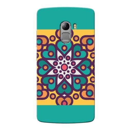 Happy Pongal Lenovo Vibe K4 Note Mobile Cover