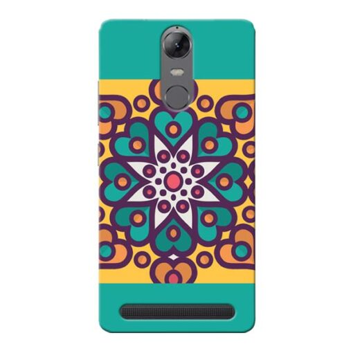 Happy Pongal Lenovo Vibe K5 Note Mobile Cover