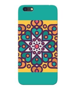 Happy Pongal Oppo A71 Mobile Cover