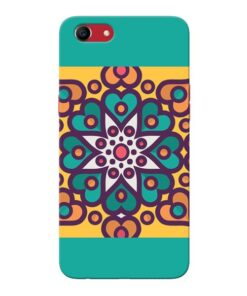 Happy Pongal Oppo A83 Mobile Cover