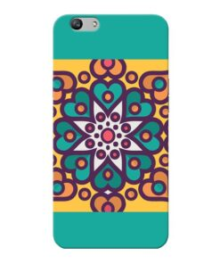 Happy Pongal Oppo F1s Mobile Cover