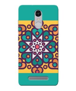 Happy Pongal Xiaomi Redmi Note 3 Mobile Cover