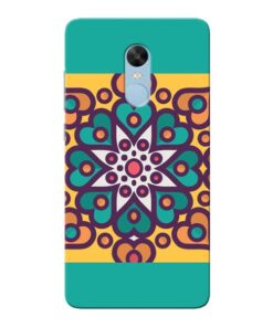 Happy Pongal Xiaomi Redmi Note 4 Mobile Cover