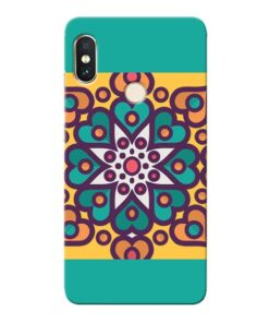 Happy Pongal Xiaomi Redmi Note 5 Pro Mobile Cover