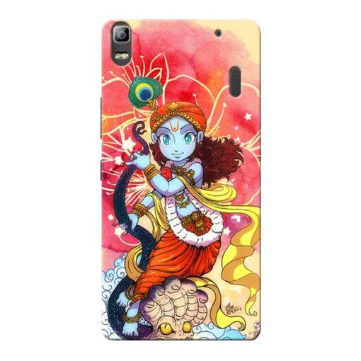 Hare Krishna Lenovo K3 Note Mobile Cover