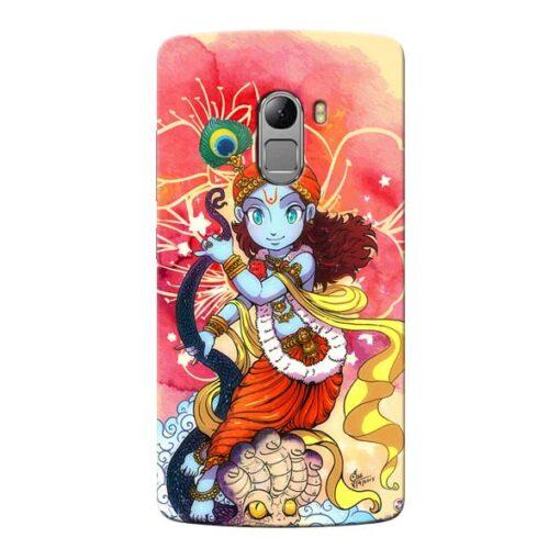 Hare Krishna Lenovo Vibe K4 Note Mobile Cover