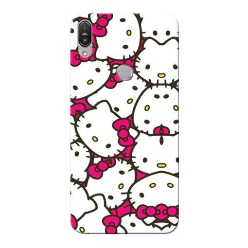 Hello Kitty Asus Zenfone Max Pro M1 Mobile Cover