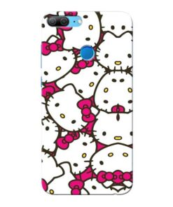 Hello Kitty Honor 9 Lite Mobile Cover