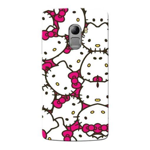 Hello Kitty Lenovo Vibe K4 Note Mobile Cover