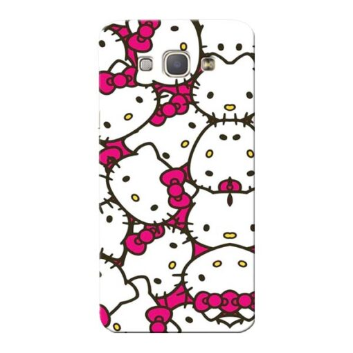 Hello Kitty Samsung Galaxy A8 2015 Mobile Cover