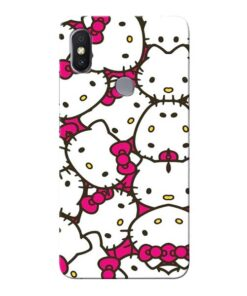 Hello Kitty Xiaomi Redmi S2 Mobile Cover