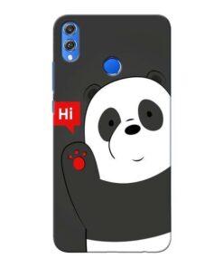 Hi Panda Honor 8X Mobile Cover