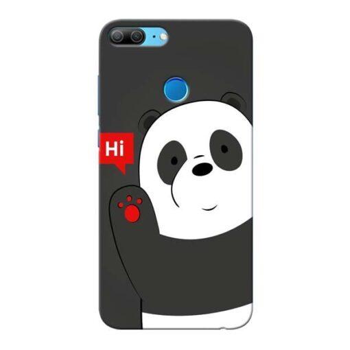 Hi Panda Honor 9 Lite Mobile Cover