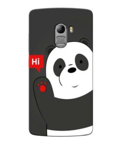 Hi Panda Lenovo Vibe K4 Note Mobile Cover